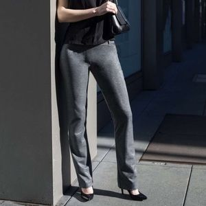Betabrand Classic Yoga Dress Pants